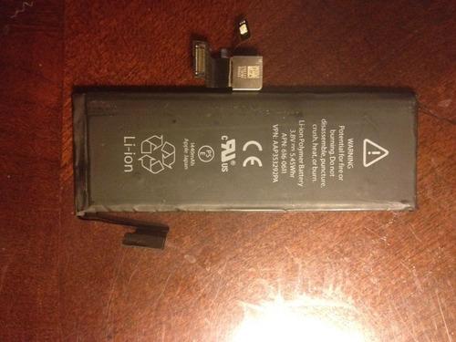 camara y bateria de iphone 4s usadas