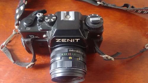 cámara zenith sovietica