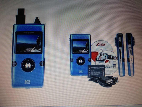 camarade video y fotos 720 hd , bateria recargable