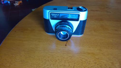 cámaras a rollo