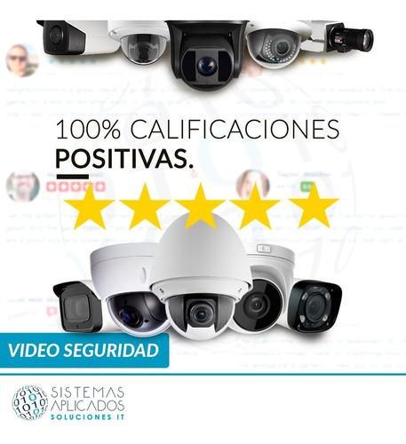 cámaras alarmas servicio