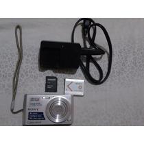 Camara Sony Usada Buen Precio 14,000