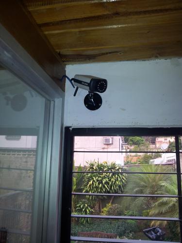 camaras, cercos, alarmas, acceso, redes, computación