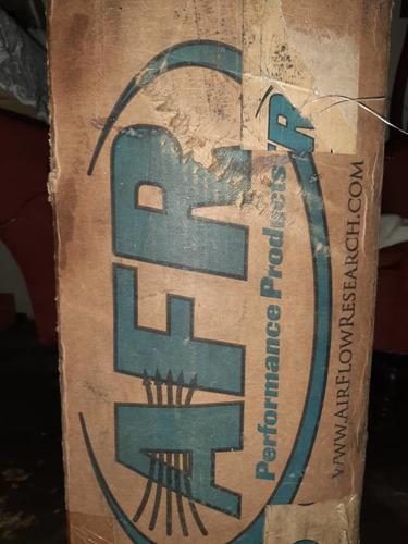camaras de compresión de competencia afr #138  58cc