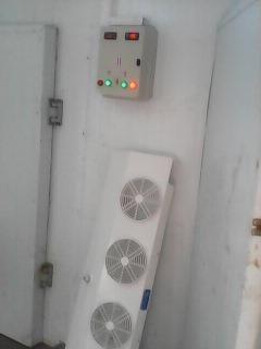 camaras de frio con garantia certificada