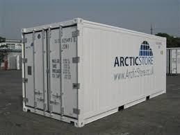 camaras de frios contenedores