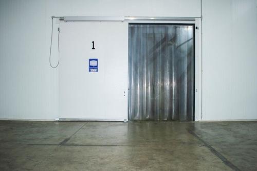 cámaras de refrigeracion