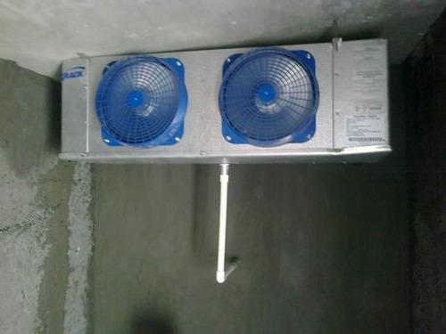 cámaras de refrigeración
