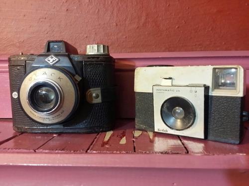 cámaras de segunda mano para colección