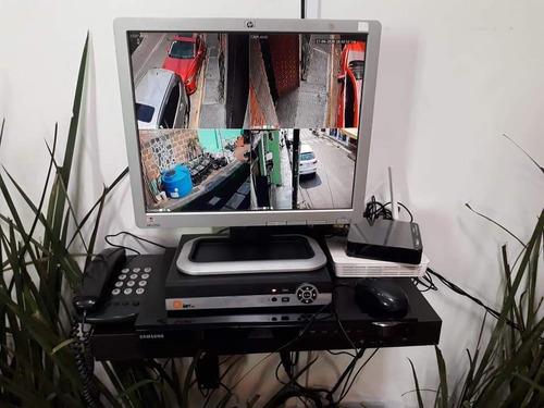 cámaras de, seguridad