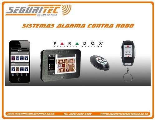 cámaras de seguridad, alarmas para casa, negocio o empresa