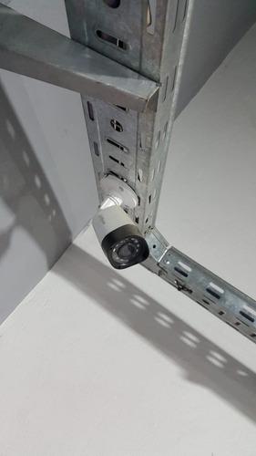 camaras de seguridad-cercos eléctricos-portones-cortinas