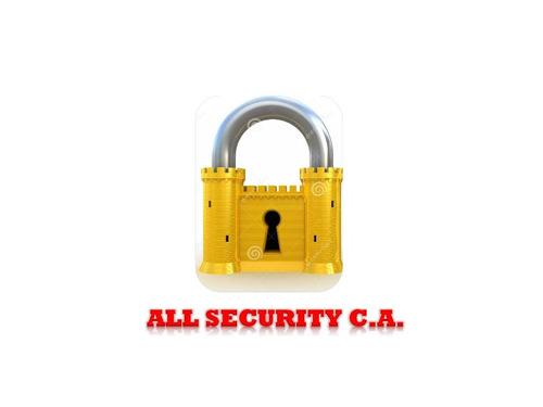 camaras de seguridad, cercos eléctricos y todo en seguridad