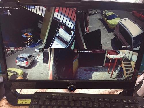 camaras de seguridad..  hikvision  lea la descripcion