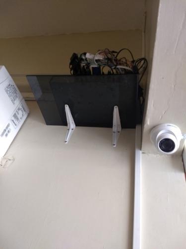 camaras de seguridad instalacion