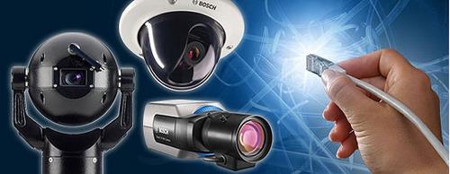 cámaras de seguridad - instalacion, venta y service