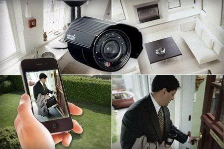 cámaras de seguridad instalación y ventas