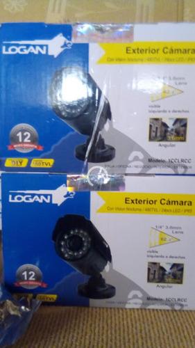 cámaras de seguridad kit memoria 320gb