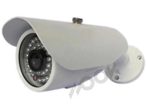 camaras de seguridad -modelo  702 de 700 tvl sony metalico