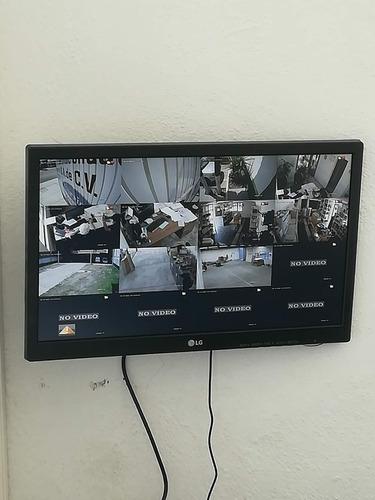 cámaras de seguridad-sistemas de seguridad