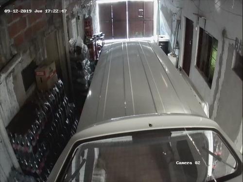 camaras de seguridad (venta e instalación)