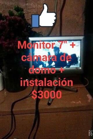 cámaras de vídeo vigilancia (cctv)