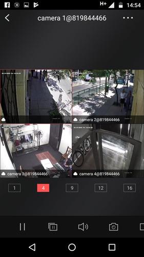 cámaras de vigilancia, cerco eléctrico, alarmas, gps.