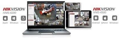 camaras de vigilancia kit + tablet de regalo