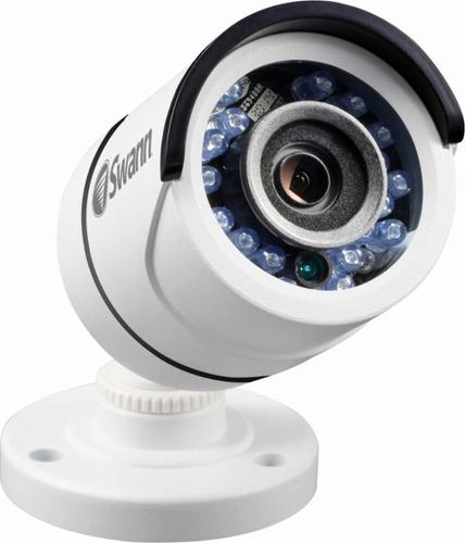camaras de vigilancias - swann 16-channel, 12-camera