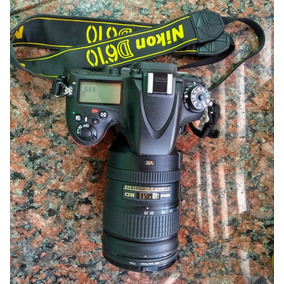 0962e8adf Lentes De Policarbonato Airwear Reflex - Cámaras DSLR Nikon, Usado ...