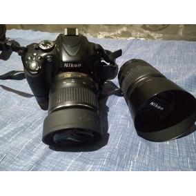 6a33f49d40 Lentes Nikon Otros Tipos - Cámaras Digitales Nikon en Mendoza en ...