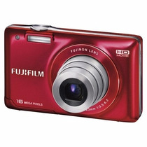 Camara Fotografica Digital Fujifilm Finepix Jz250 16 Mp 8x