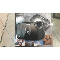 Cámara Fotográfica A Prueba De Agua Fujifilm Xp30