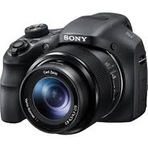 Camara Sony Cybershot Dsc Hx300 20.4mp Videos Full Hd