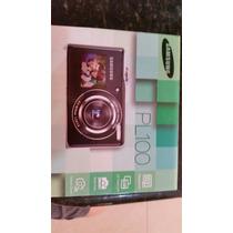 Cámara Samsung Pl100 De 12.2 Megapixels Doble Pantalla