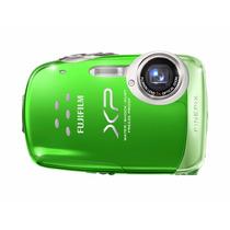Camara Fujifilm Finepix Xp10 Acuática + 4gb 12mp