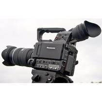 Camara Panasonic Ag-af100a Digital Cinema Sdi Hd