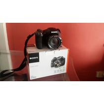 Cámara Fotográfica Cyber-shot Sony Dsc H-300