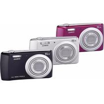 Camara Casio Qv-r200 14megapixels (somos Tienda)
