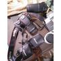 Camara Canon Eos T3 I, Lente 75-300mm, 2 Baterias Mas Extras