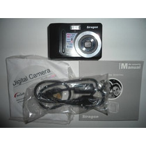 Camara Digital Siragon 10mp
