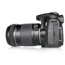 Canon Eos 60d Camara Fotografica Y Video Profesional Dslr