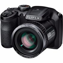 Camara Digital Fujifilm Finepix S4800 16mp 30x Zoom