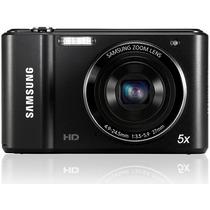 Cámara Samsung Es90 14.2 Mp Memoria 4 Gb, Color Negro, Nueva
