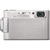 Sony Cybershot Dsc-t200 8.1mp
