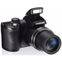 Camara Samsung W8100