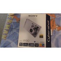 Sony Cyber Shot. Dsc-w90