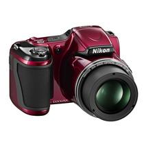 Camara Nikon Coolpix L820 16 Mpix 30x Zoom Semipro+ Obsequio