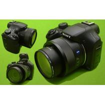 Camara Sony Cybershot Dsc Hx400v