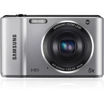 Cámara Samsung Es90 14.2 Mp Memoria 4 Gb, Color Plata, Nueva